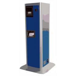Разменный автомат РА-01, автомат по размену денег