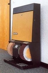Автомат для чистки обуви Heute Polifix 1 Comfort
