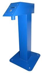 ИЧВ-УП-14 - уличная водоразборная колонка для продажи воды