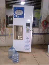 Автомат по продаже воды  RO-300-XP