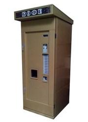 Антивандальный термобокс для торгового автомата, street  vending box