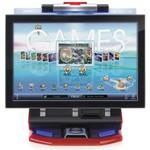 Развлекательный аппарат JVL ENCORE 3D HD