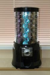 автомат для продажи кофейных капсул модель Дельта, Лавацца, Неспрессо, Нестле, Тассимо, Паулиг