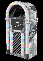 музыкальный терминал CLASSIC, музыкальный автомат CLASSIC