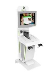 Игровой киоск XBOX 360