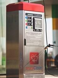Автомат по продаже незамерзайки MagicClean