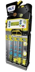 Монетоприемник MEI  7900, CASHFLOW