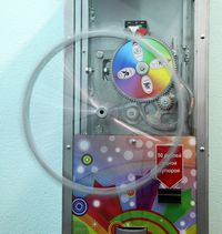 Сувенирный автомат МК-10