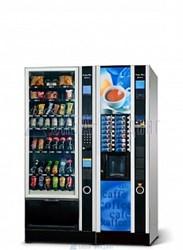 SNAKKY MAX + кофейный автомат KIKKO MAX