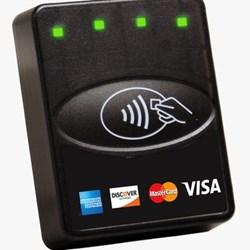 NFC Карт-ридер ViVOpay Kiosk III