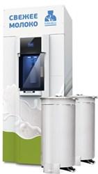 Автомат по продаже молока МилкБокс
