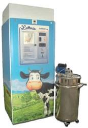 BOX90, Молочный Экспресс