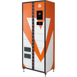 Промышленный аппарат Vending Box 34