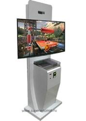 Развлекательный автомат SportStation