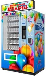 Вендшоп, SM 6367, шаромат, автомат для продажи воздушных шаров
