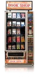 Автомат по продаже газет и журналов