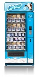 автомат по продаже молока уникум, Unicum FoodBox Milk
