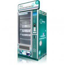 Автомат для продажи линз