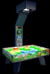 Интерактивная песочница  iSandBOX