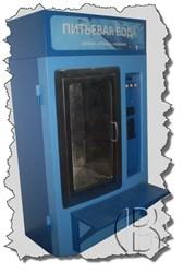 Модуль продажи воды Аквалаб-100