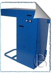 Модуль продажи питьевой воды Аквалаб-50