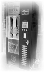 Автомат продажи питьевой воды