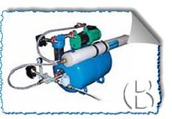 Модуль фильтрации питьевой воды