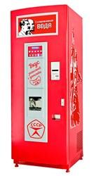 автомат газировки Aquatic Bar, автомат по продаже газированной воды Вендшоп, автомат газводы