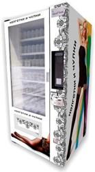 Автомат по продаже кологоток, аппарат для продажи колготок SM 6367