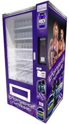 Автомат по продаже спортивного питания, вендинговый аппарат для продажи спортивного питания, спортоматик