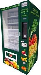 Автомат по продаже фруктов, вендинговый аппарат для продажи овощей, автомат по продаже фруктов и овощей