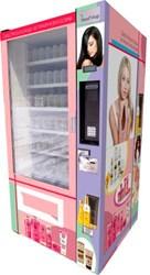 Автомат по продаже косметики, вендинговый аппарат для продажи косметики  SM 6367