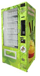 Торговый автомат по продаже электронных сигарет SM 6367 Smoke