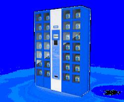 автомат по продаже воды Кристалл, акваавтомат