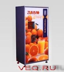 ZUMMO Vending, Зиммо