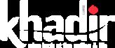 Логотип Khadir