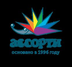 Логотип Ассорти