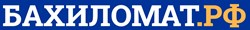 Логотип БАХИЛОМАТ.РФ