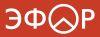 Логотип ЭФОР