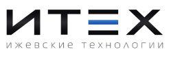 Логотип И-ТЕХ
