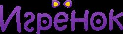 Логотип Игрёнок
