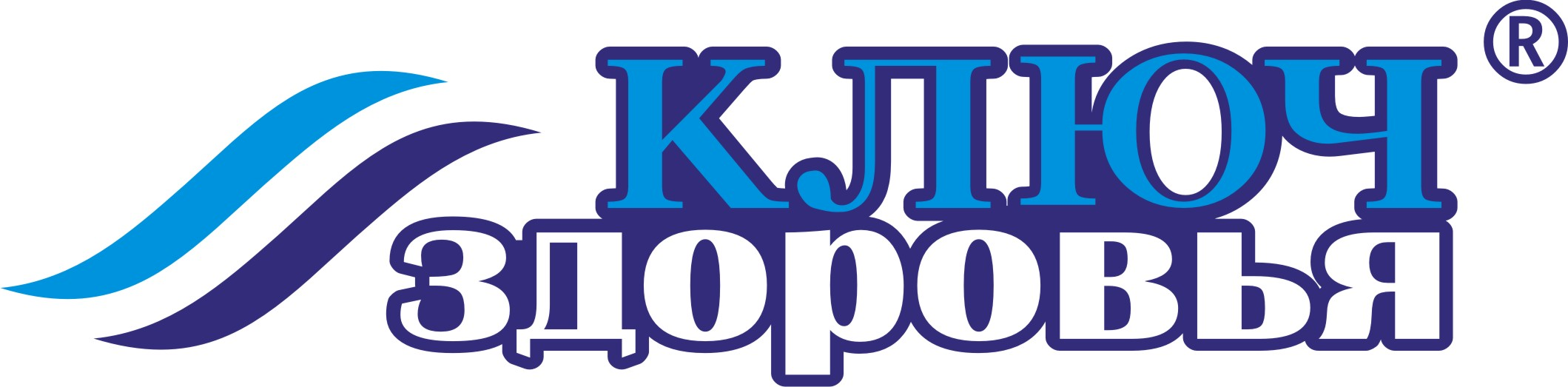 Логотип Ключ здоровья