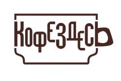 Логотип КофеЗдесь