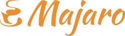 Логотип Маджаро
