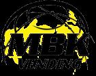 Логотип МБК