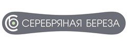 Логотип Серебряная Берёза