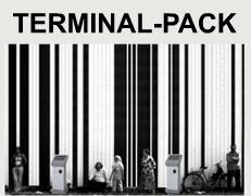 Логотип TERMINAL-PACK