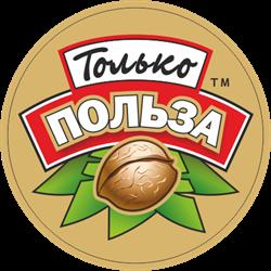 Логотип Только польза