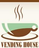 Логотип Вендинг Хаус