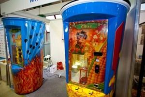 Автоматы по продаже семечек от 10 апреля 2013 г.